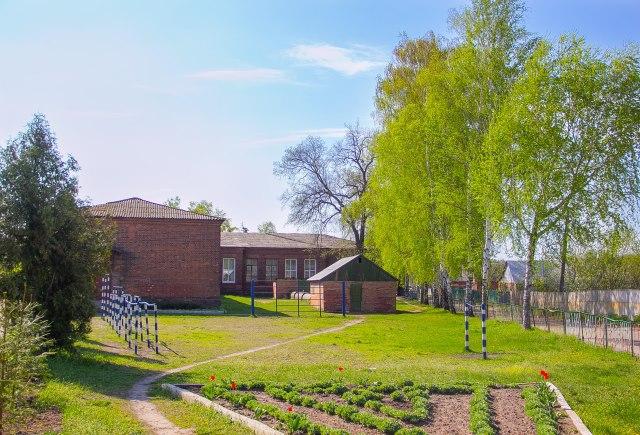 Краса рідної школи